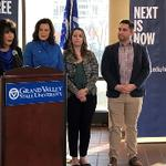 MLive reports on new online accelerated degree program